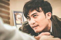 Cảnh 'soái ca' của 'Quỳnh búp bê' tiết lộ 2 vai diễn mới