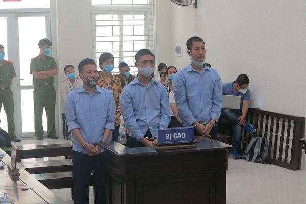 Cùng nhau đi 'rửa hận', cặp vợ chồng ở Hà Nội nhận án vì giết người