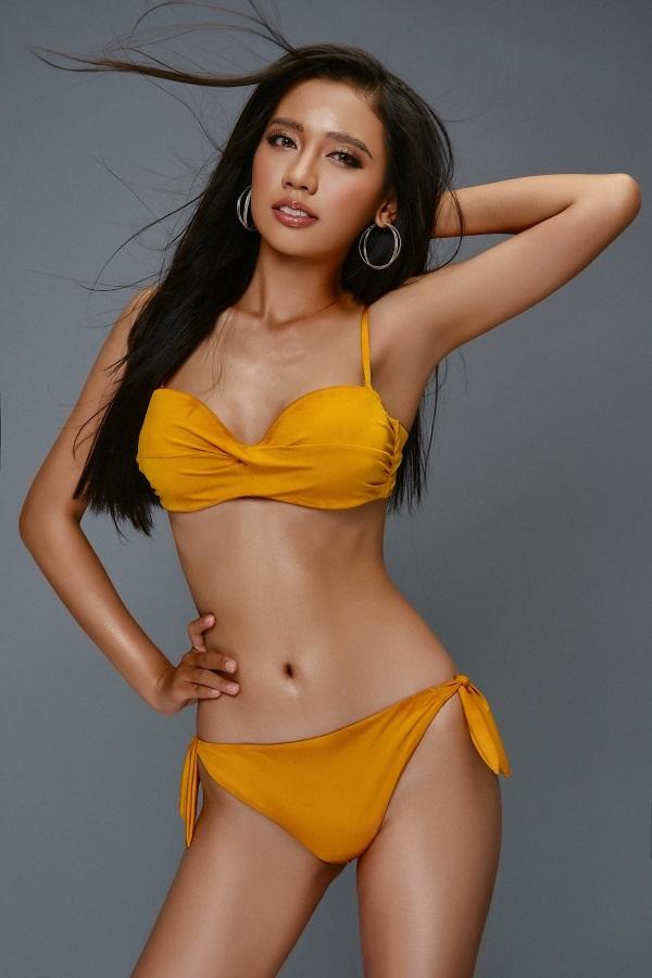 Thí sinh Hoa hậu VN 2020 đạt IELTS 8.0 từng bị dè bỉu ngoại hình