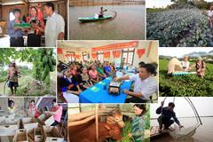 Trà Vinh: Vốn chính sách giúp bà con dân tộc thiểu số thoát nghèo