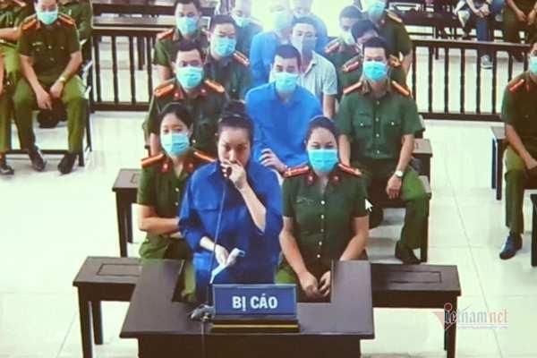 Nữ đại gia Thái Bình Nguyễn Thị Dương kháng cáo