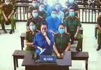 Vợ chồng Nguyễn Xuân Đường và đàn em nhận 17 năm 6 tháng tù
