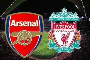 Xem trực tiếp Liverpool vs Arsenal: Siêu cúp Anh 2020