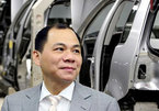 Dollar billionaire Pham Nhat Vuong restructures his business network