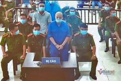 Tại tòa, Nguyễn Xuân Đường khuyên bị hại nên bỏ nghề phụ xe