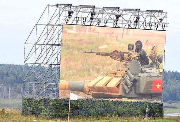 Army Games 2020