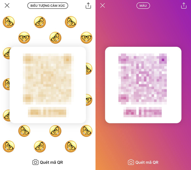 Cách tạo mã QR cho trang Instagram cá nhân