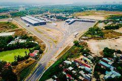 Kiến nghị tận dụng 2 depot của metro làm bãi đậu xe tạm ở TP.HCM