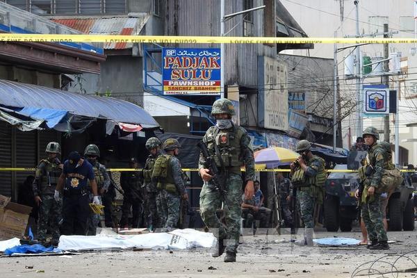 ASEAN lên án mạnh mẽ vụ đánh bom khủng bố ở Philippines