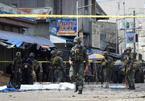 Việt Nam lên án vụ đánh bom khủng bố khiến nhiều người chết ở Philippines