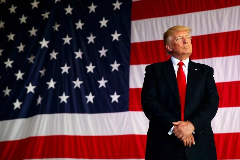 Di sản đối ngoại gây tranh cãi sau 4 năm cầm quyền của ông Trump