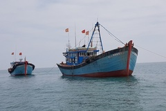 VN Fisheries Association protests Indonesia's illegal arrest of Vietnamese fishermen