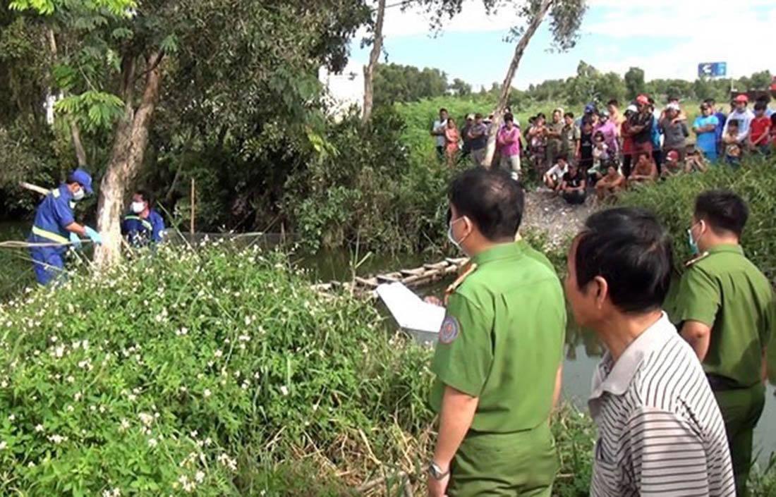 Giáo viên ở Nghệ An tử vong khi đi săn cùng đồng nghiệp