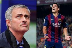 Mourinho gọi ngay Luis Suarez, PSG 'lật kèo' Chelsea
