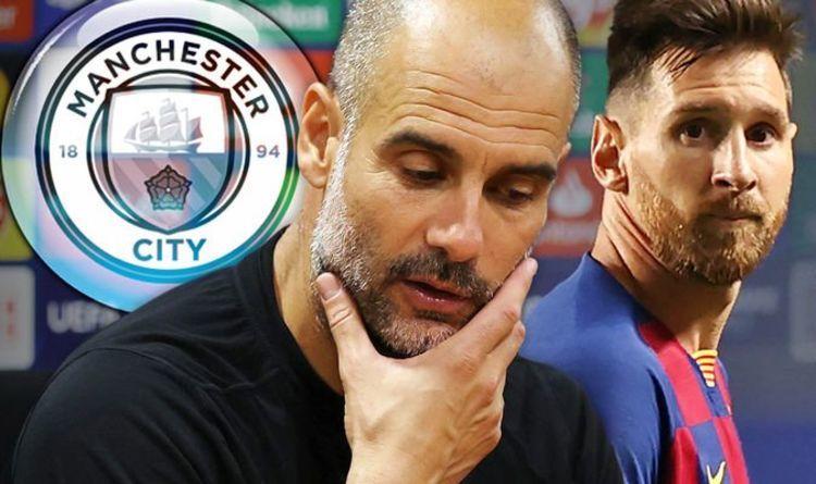 MU, Man City tràn trề cơ hội giành chữ ký Messi