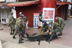 Vietnam strongly condemns terrorist bombings in Sulu, Philippines