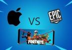 Epic được hưởng phán quyết sơ bộ có lợi trong vụ kiện Apple