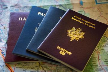 Hộ chiếu của nhiều quốc gia có thể mua bằng tiền, giá khởi điểm vài trăm triệu đến nhiều chục tỷ