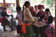 Được hỗ trợ từ Chương trình 135, bà con Sìn Hồ có điểm tựa  vươn lên thoát nghèo bền vững