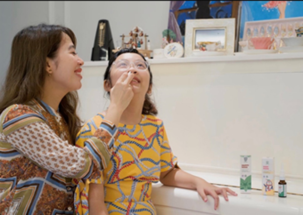 Học ngay Mẹ Gạo ngừa bệnh đường hô hấp cho bé yêu