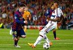 Top 10 bàn thắng để đời của Lionel Messi