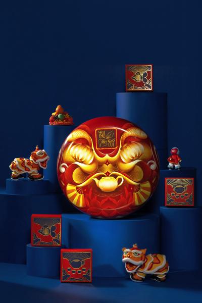 Bánh Trung thu ăn kiêng - 'át chủ bài' của Hải Châu