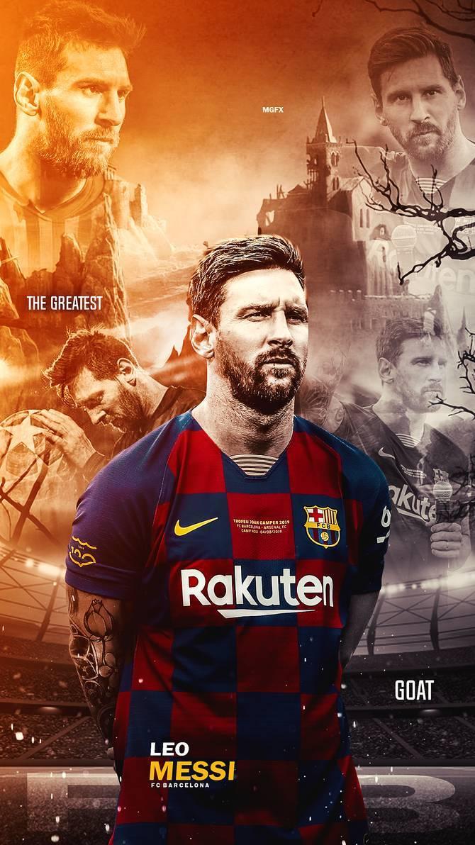 'Siêu nhân' Messi ở Barca: 34 danh hiệu, 80 kỷ lục Guinness