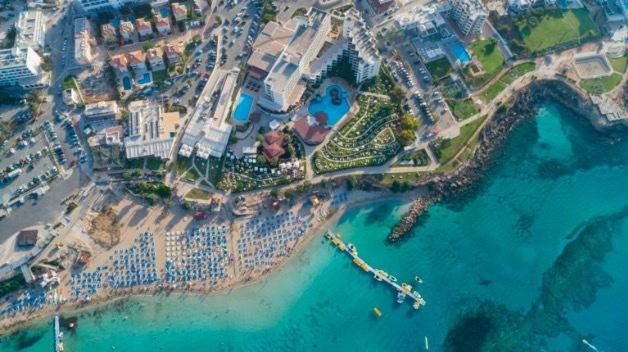 Tìm hiểu về đảo Síp