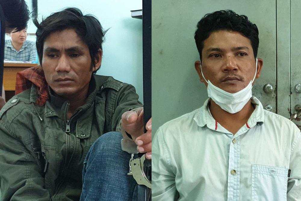 Bắt nghi can đâm chết người ở công viên Sài Gòn giữa ban ngày