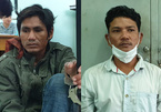 Bắt 2 nghi can đâm chết người ở công viên Sài Gòn giữa ban ngày