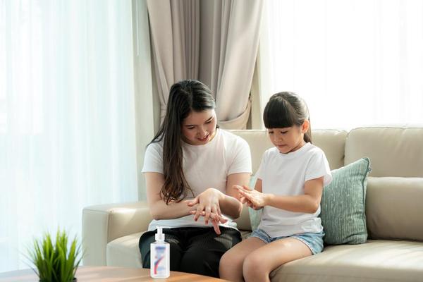 Thêm một lựa chọn gel rửa tay khô trong mùa dịch bệnh