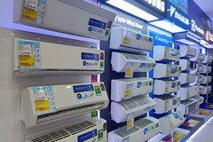 Tủ lạnh side by side rẻ hiếm có, điều hoà giảm giá hơn 50%