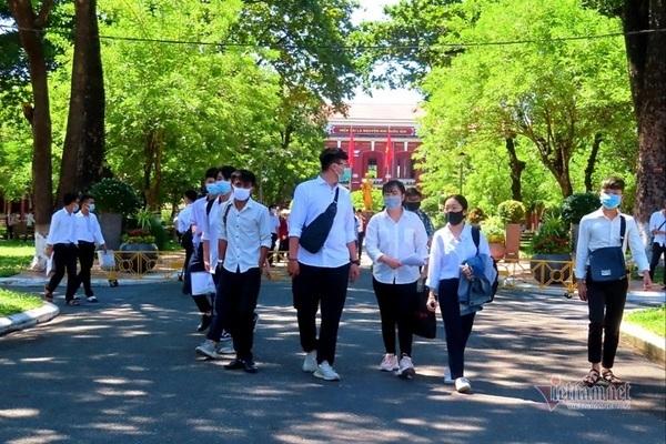 Thừa Thiên - Huế và Quảng Trị 'chốt' thời gian tựu trường