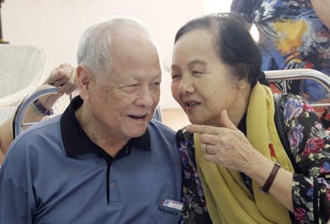 NSND Trần Phương 'Vợ chồng A Phủ' qua đời
