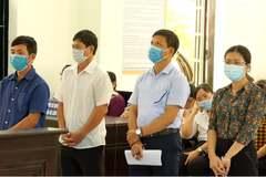 Cựu Chủ tịch phường lập khống hồ sơ đền bù lĩnh án 6 năm tù