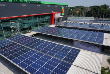 Low price scheme disappoints rooftop solar-power developers
