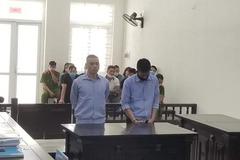 'Siêu trộm' liên tiếp phá khóa cửa nhà dân ở Hà Nội, ra tòa khóc nức nở