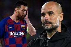 Nóng Messi chọn Man City, Luis Suarez về đội Beckham