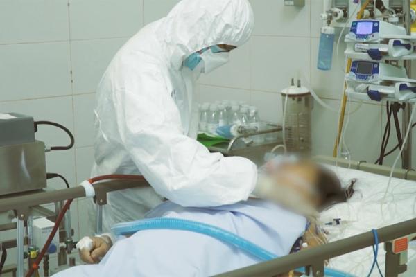 Ca thứ 30 tử vong vì Covid-19 tại Việt Nam
