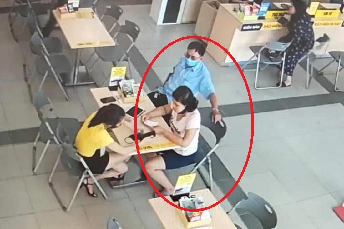 Bé gái 14 tuổi ở Nghệ An mất tích, nghi đi cùng người đàn ông lạ