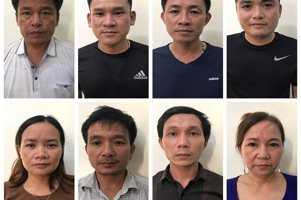 Giám đốc khách sạn ở Hà Tĩnh bị khởi tố vì đánh lô đề