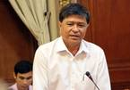 Ông Nguyễn Văn Hiếu giữ chức Bí thư Đảng ủy Sở GD-ĐT TP.HCM