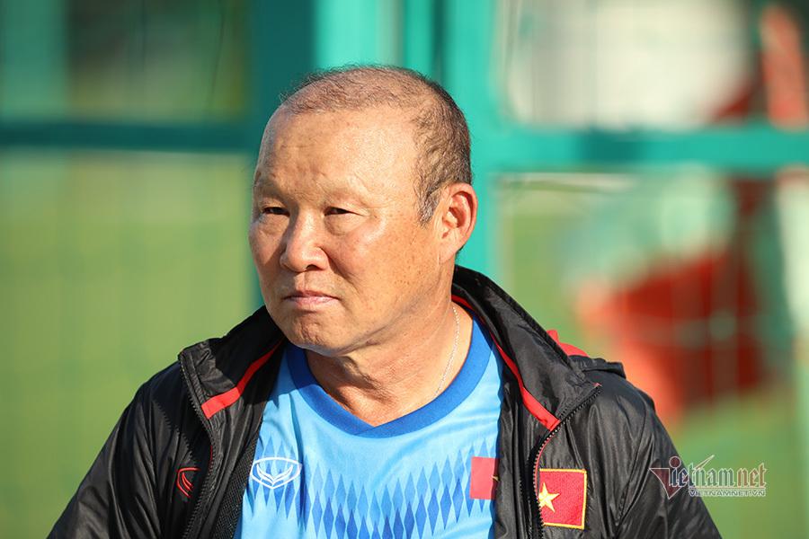 U22 Việt Nam đấu Viettel cho thầy Park 'kiểm hàng'