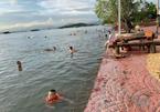 'Bãi biển Hạ Long view' tự phát, thu phí không theo quy định