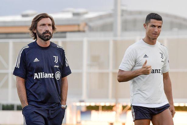 Ronaldo tuyên bố đầy 'dữ dội' với Juventus