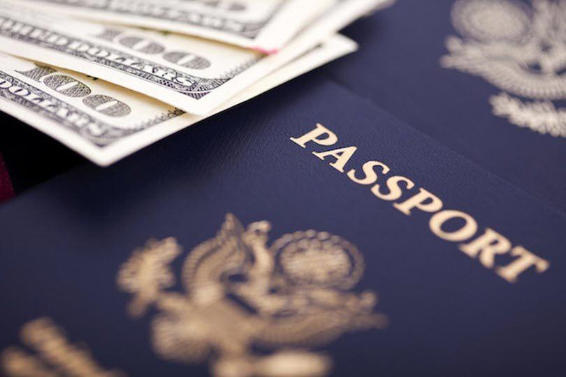 Síp ngưng chương trình 'hộ chiếu vàng' cho người nước ngoài