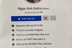 Nói xấu người khác trên Facebook, người phụ nữ Hải Dương bị phạt 10 triệu đồng