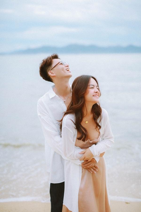 Phạm Quỳnh Anh khóc khi quay MV 'Nói với người đến sau'
