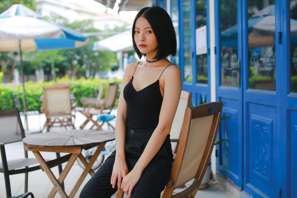Yu Dương, Diệu Ngọc đóng phim kinh dị 'Thang máy'