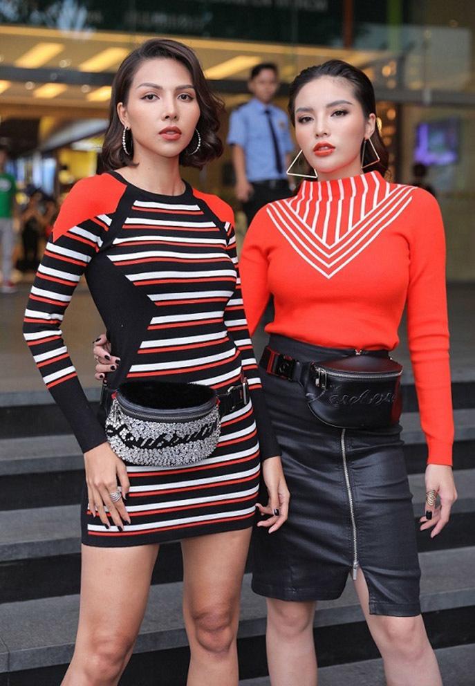 Minh Triệu tiết lộ về mối quan hệ 'trên tình bạn' với Kỳ Duyên